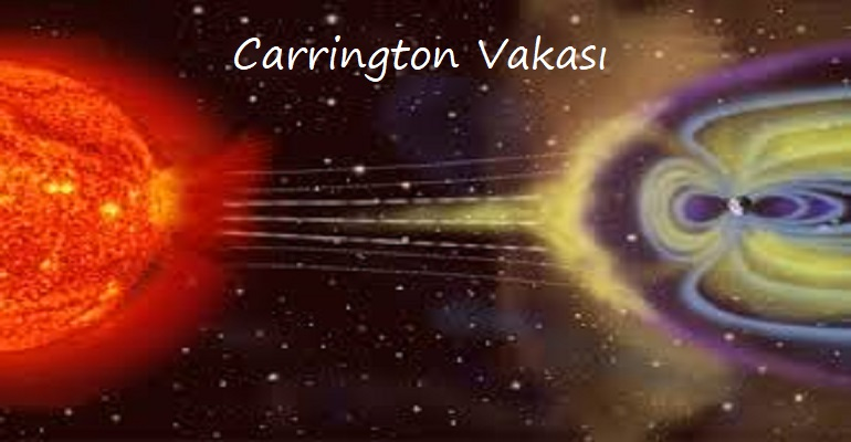 Carrington Vakası