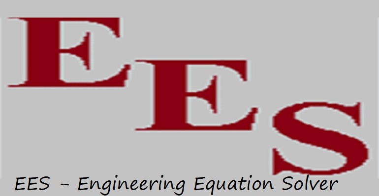 EES - Engineering Equation Solver